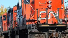 Canadian National Railway Company (TSE:CNR): Ex-Dividend Is In 3 Days