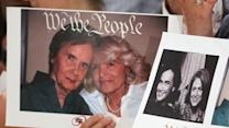 Edie Windsor, 84, Drove Fight for Same-Sex Rights