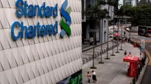 StanChart to part ways with three senior Asia bankers in coverage revamp - sources