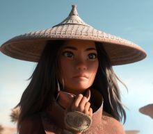 Raya and the Last Dragon: Disney's new heroine representing 670 million people