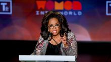 Oprah Winfrey calls for women to 'redefine' American norms: 'We live in a country that has somehow confused cruel with funny'