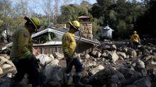 Family Blames Edison for Fatal Montecito Mudslide