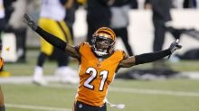 CB William Jackson III listed as an ideal free agent target for the Vikings