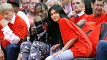 Kylie Jenner, 20, Pregnant, Expecting First Child with Travis Scott: They're 'Really Excited,' Says Source
