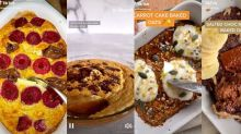Baked oats are the latest recipe going viral on TikTok