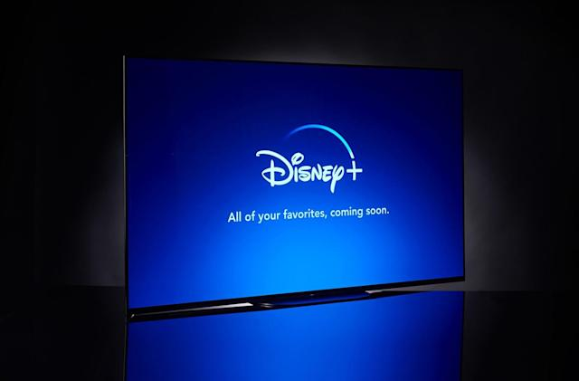 Disney+ may not be on Fire TV due to a reported ad dispute