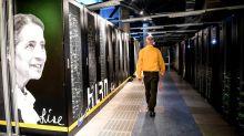 Neuer Supercomputer für Spitzenforschung in Berlin