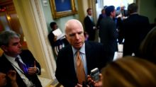 McCain on filibuster change: 'It's a bad day for democracy'