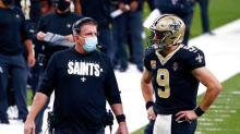 Saints' Season Starting To Resemble Past 3 Playoff Pushes