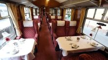 First-class seats to be axed on trains to ease overcrowding?