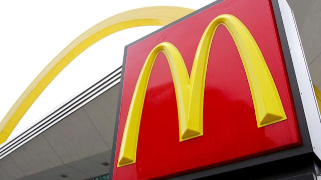 McDonald's Global Sales Rise in May Despite U.S. Remaining a Drag