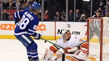 Maple Leafs highlight importance of Nylander's power play goal