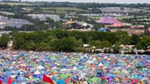 Site of cancelled Glastonbury Festival to be open to campers this summer