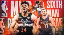 NBA-Awards: Schröder verdient eine Auszeichnung!