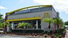 McDonald's: Buy at the High?