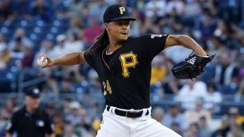Surgery ends season for Pirates' Chris Archer