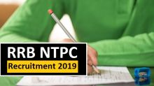 RRB Guwahati NTPC Admit Card 2019: CBT 1 exam date, center, syllabus, pattern and other details