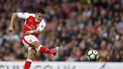 Arsenal in search of Sanchez tonic at Stoke