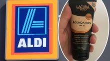 Aldi shoppers go wild for budget $4.99 beauty buy