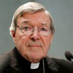Ex-Vatican treasurer Cardinal Pell acquitted of sex offences, leaves prison