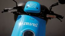 Revel suspends New York electric moped sharing service after second reported death