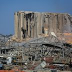 How Ammonium Nitrate Might Be To Blame For Beirut's Deadly Blast