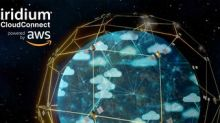 Iridium to Simplify Adoption of IoT Solutions Beyond Cellular Coverage with Amazon Web Services