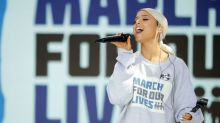 Watch Ariana Grande, Miley, Common, More Perform at March For Our Lives Rally