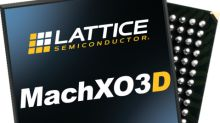 Lattice's New MachX03D FPGA Enhances Security with Hardware Root-of-Trust Capabilities