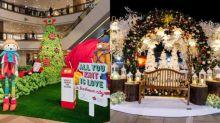 【聖誕節2019】全港商場聖誕打卡位推介 毛茸茸聖誕樹、超萌小熊村莊、花精靈世界