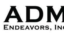 ADM Endeavors, Inc. Announces New Website: www.admendeavors.com