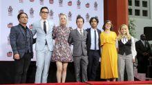"""Fin de """"Big Bang"""" desata debate sobre future de comedias TV"""