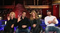 'DWTS' Double Elimination Week: Alley, Marini Booted