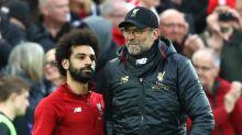 """Liverpool - Klopp : """"Les stats de Salah sont complètement folles"""""""