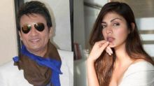 Shekhar Suman On Rhea's Sudden Decision To Open Up: What Took Her 60-70 Days To Come Out?