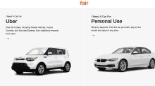 SoftBank-backed Fair taps three executives to lead vehicle subscription app expansion