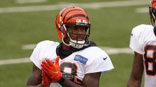 Bengals vs. Browns Injury Report: Auden Tate, Darius Phillips make full returns to practice