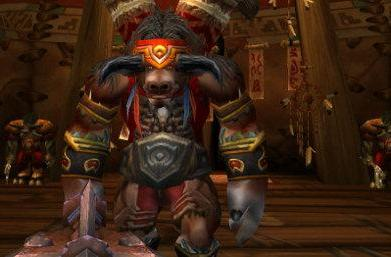 Know Your Lore: Tauren at the end of Mists