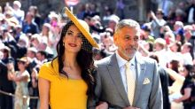 Amal Clooney Is Helping Meghan Markle Settle into London Life: They Have a 'Natural Friendship'