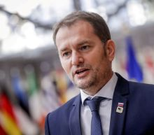 Slovak PM sorry for jokingly offering Ukraine territory for Russian vaccine