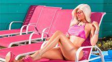 Kylie Jenner se transforma en la Barbie más sexy para la revista 'Flaunt'