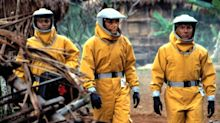 25 years later, 'Outbreak' screenwriters on film's sudden relevance amid coronavirus global threat: 'It's a real worry'