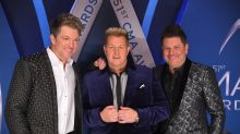 Rascal Flatts announce plans to split up after farewell tour: 'There is no sadness'