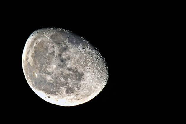 Did the moon spin off from another planet? German scientists say 'yes'