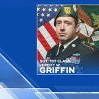 Green Beret's death in Afghanistan comes amid increased Taliban violence