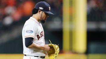 Controversial trade backfires on Astros