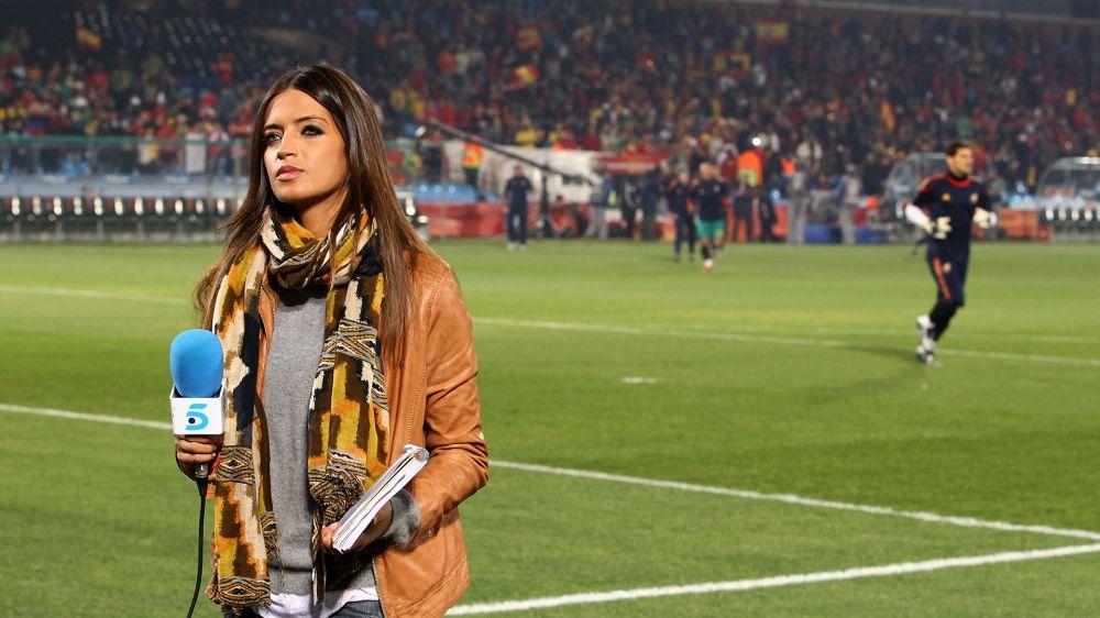 Sara Carbonero revela el futuro de Iker Casillas