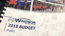 Windsor council trims operating budget tax increase to 0.9%