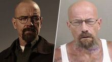 Breaking Bad : un sosie de Walter White recherché pour trafic de meth !