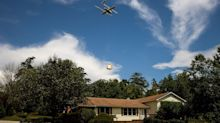 Alphabet's Delivery by Drone Surge to Stay-at-Home Customers
